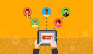 hướng dẫn cách viết kịch bản email marketing