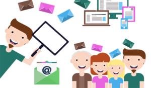 nên viết những loại email nào gửi cho khách hàng