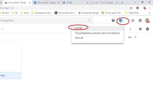 Cach Chuyen Doi Tai Lieu Tu Dong Trong Google Drive