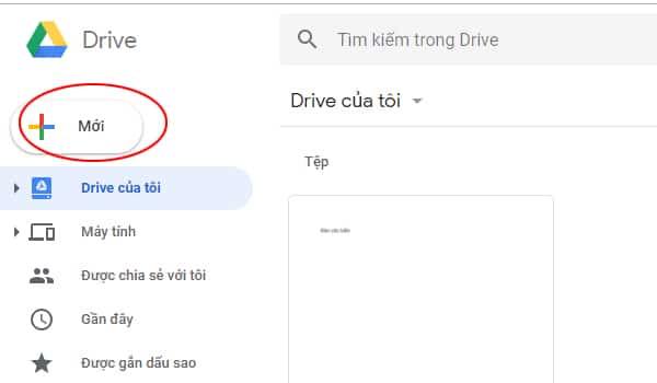 Cach Them Moi Tien Ich Tren Google Drive