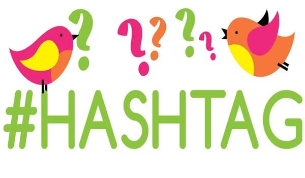 Hashtag La Gi