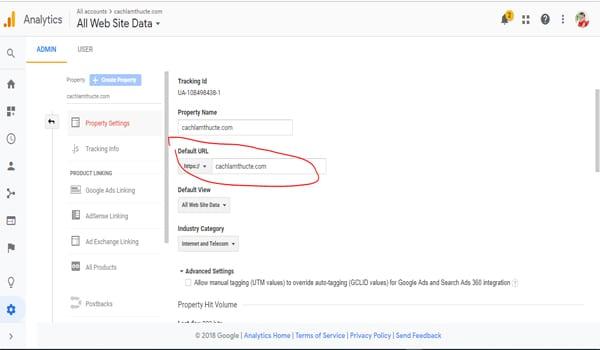 Huong Dan Dang Ky Tai Khoan Google Analytics
