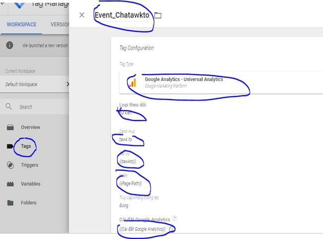 Cac Buoc Tao Tag Cho Tawkto Trong Google Tag Manager